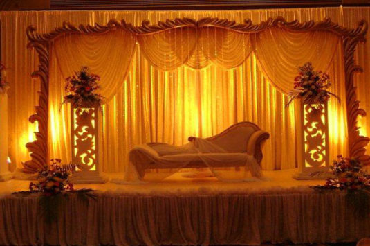 Indian Wedding Planners in UAE – Future Vision