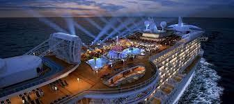 Cruise Wedding Planners in Dubai
